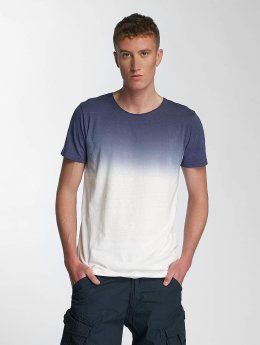 Lindbergh t-shirt Sunset blauw