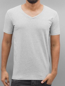 Lindbergh T-Shirt Stretch gray