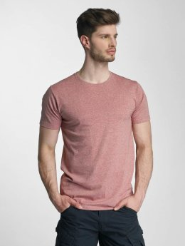 Lindbergh T-Shirt Mouline rose
