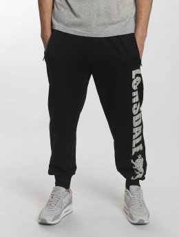 Lonsdale London Jogging Burghfield noir