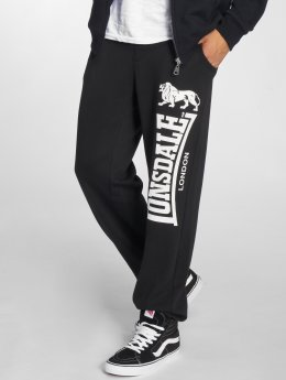 Lonsdale London Jogging Ockle noir