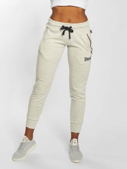 Lonsdale London joggingbroek Hopwas beige
