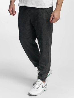 Lonsdale London joggingbroek Logo Large grijs