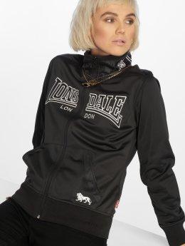 Lonsdale London Övergångsjackor Ellie svart