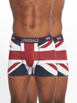 Lonsdale London Spodní prádlo Tisbury modrý