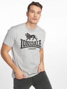 Lonsdale London T-Shirt Promo gris