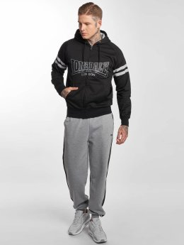 Lonsdale London Trainingspak Ashford zwart
