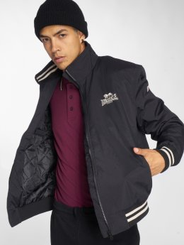 Lonsdale London Winter Jacket Odiham black
