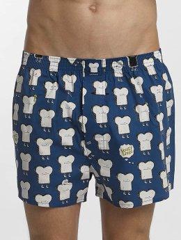 Lousy Livin  Shorts boxeros Toast azul