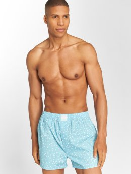 Lousy Livin  Shorts boxeros Dots  azul