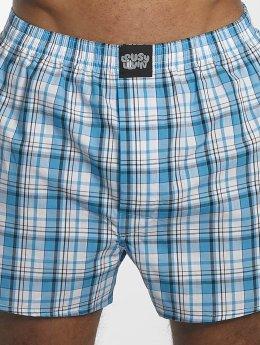Lousy Livin Boxer Lousy Check bleu