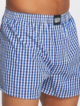 Lousy Livin Boxer Short Lousy Check blue