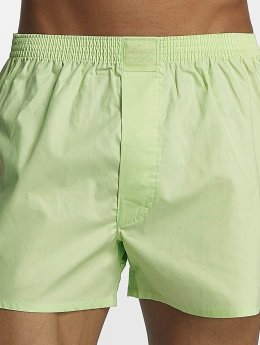 Lousy Livin boxershorts Plain groen