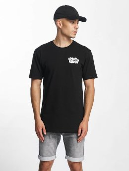 Lousy Livin T-shirt Big Logo svart