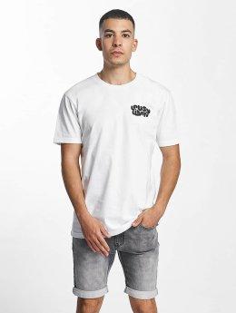 Lousy Livin T-skjorter BIGLO hvit