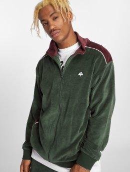 LRG Демисезонная куртка Payback зеленый
