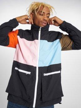 LRG Демисезонная куртка Block черный