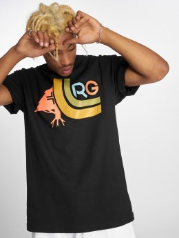 LRG Camiseta Tree Life negro