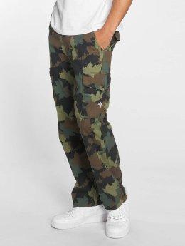 LRG Cargohose Ripstop camouflage