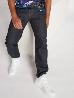 LRG Jeans straight fit RC TS indaco