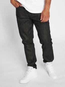 LRG Jeans straight fit RC TT nero
