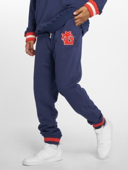 LRG joggingbroek Always On The Grow blauw