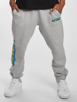 LRG joggingbroek Triple Lifted grijs