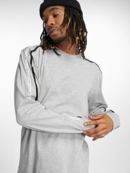 LRG Longsleeves Inside Out Backwards szary