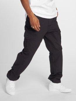 LRG Pantalone Cargo RC Ripstop nero