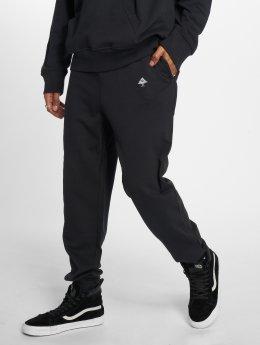 LRG Pantalone ginnico RC Terry nero