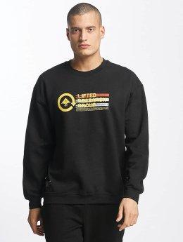 LRG Pullover Pixel schwarz