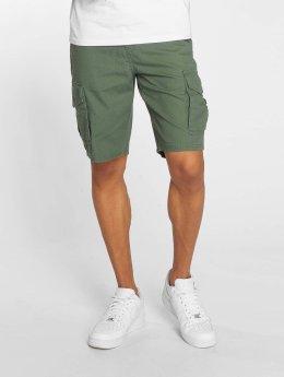 LRG Shorts RC Ripstop Cargo grün
