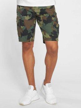 LRG Shorts RC Ripstop Cargo kamouflage
