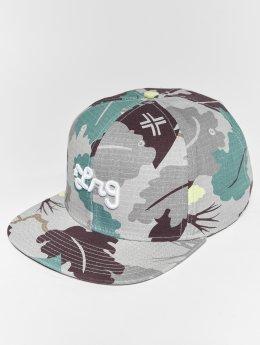 LRG Snapback Cap Camo camouflage