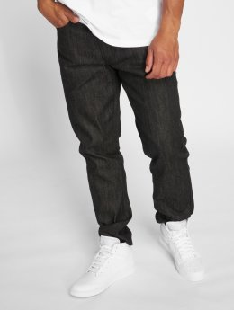 LRG Straight Fit Jeans RC TT svart