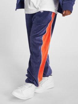 LRG Sweat Pant Payback Velours blue