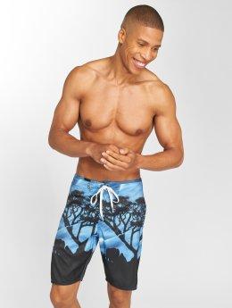 LRG Swim shorts Sunset blue