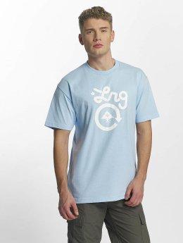 LRG T-paidat Cycle Logo sininen