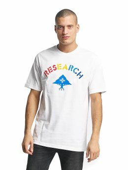LRG T-Shirt Research Arch blanc
