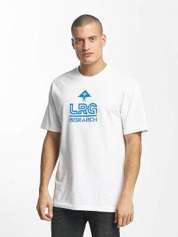 LRG T-Shirt 47 Research blanc