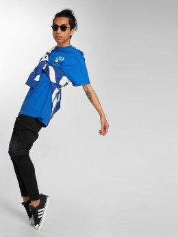 LRG T-Shirt Cloudy Icon blau