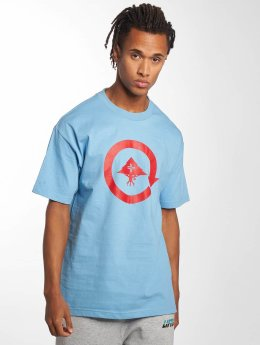 LRG t-shirt Cycle Logo blauw