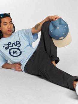 LRG T-Shirt Cycle bleu