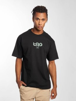 LRG T-Shirt Roots People noir