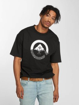 LRG T-Shirt The Fade Away noir