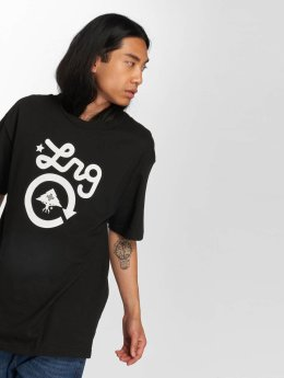 LRG T-Shirt Cycle noir