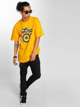 LRG T-Shirt Rasta Western or