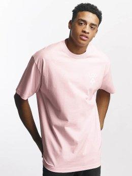LRG t-shirt Logo Plus pink