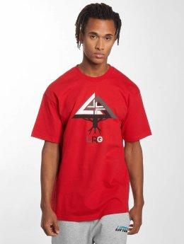 LRG t-shirt Forward Icon rood