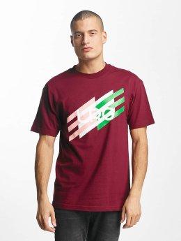 LRG T-Shirt Ascending rouge